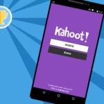 Kahoot — сервис для создания опросов и викторин