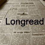 Лонгрид: понятие и построение