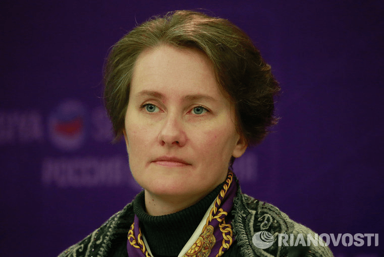 Кудрявцева Екатерина Львовна